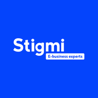 Logo Stigmi