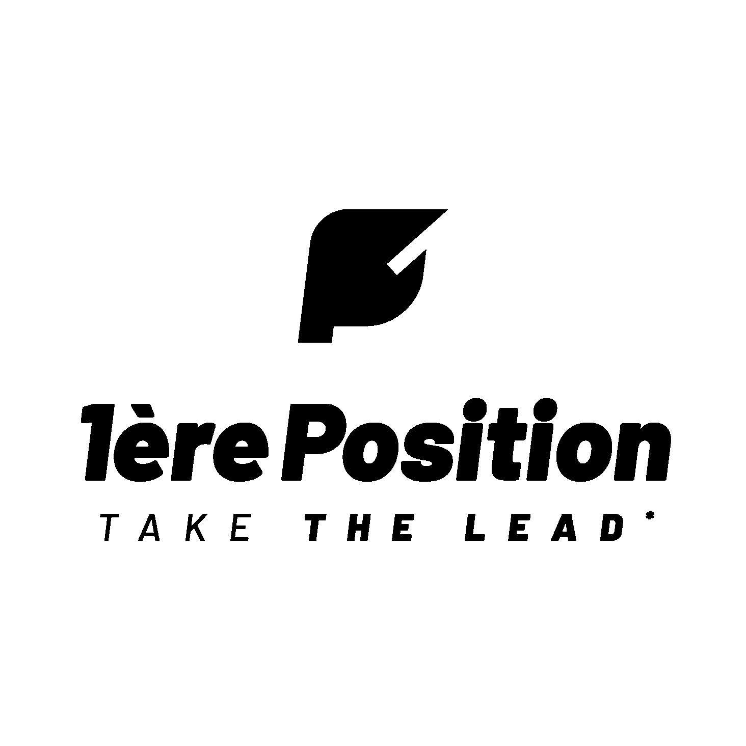 Logo 1ère Position
