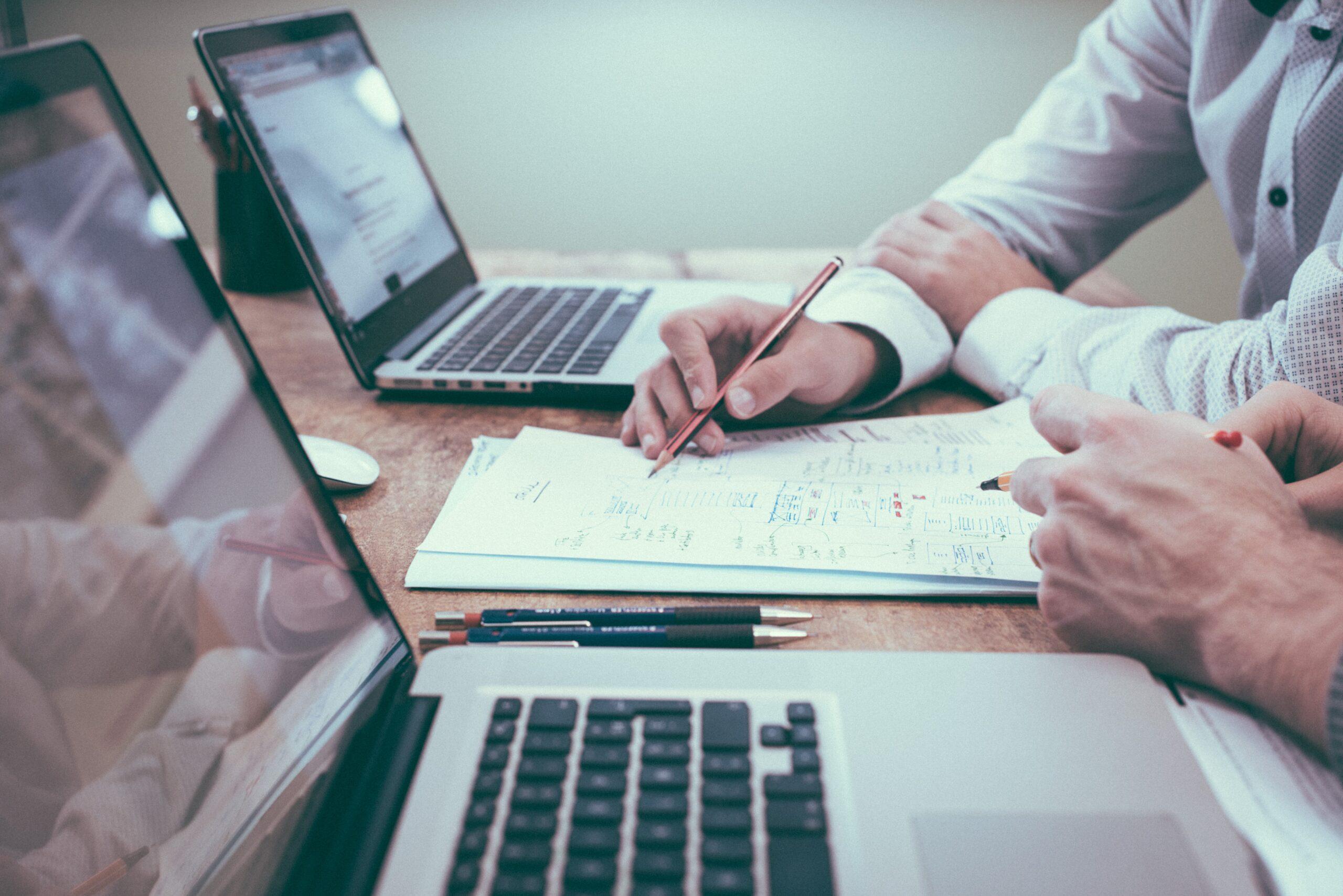 Article Les 10 choses à savoir avant de lancer son site Web