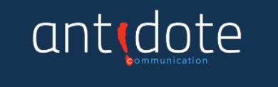 Image Agence Antidote Communication