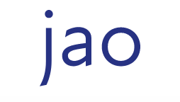 Logo JAO