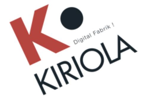 Agence Kiriola