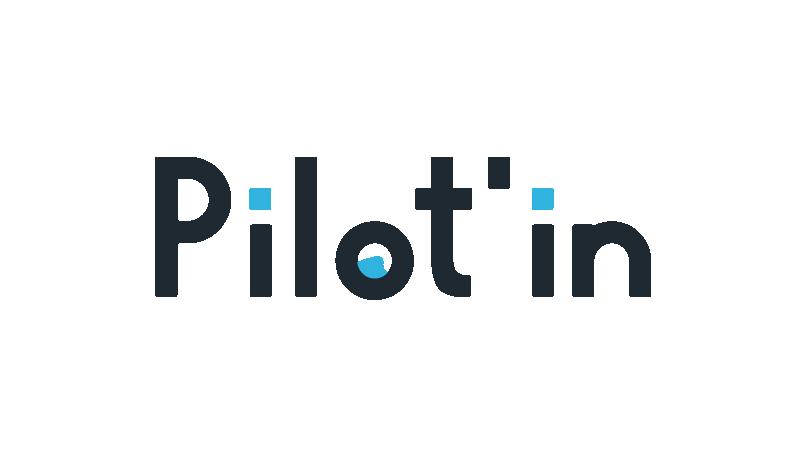 Logo Pilot'in