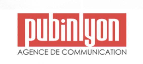 Logo Pub in Lyon