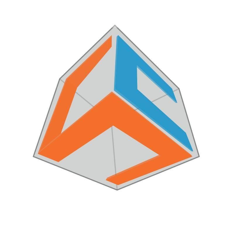 Logo Simple Concept